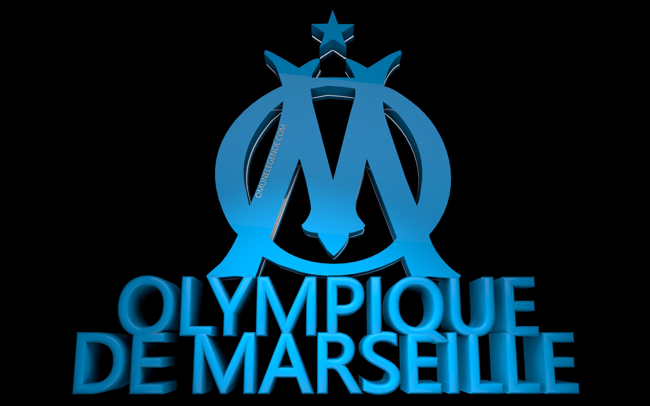 Idees De Fonds D Ecran Fond Decran Olympique De Marseille